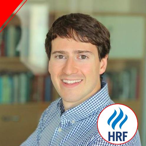 Alex Gladstein, HRF