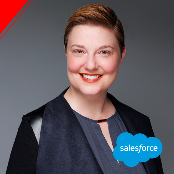 Kathy Baxter, Salesforce