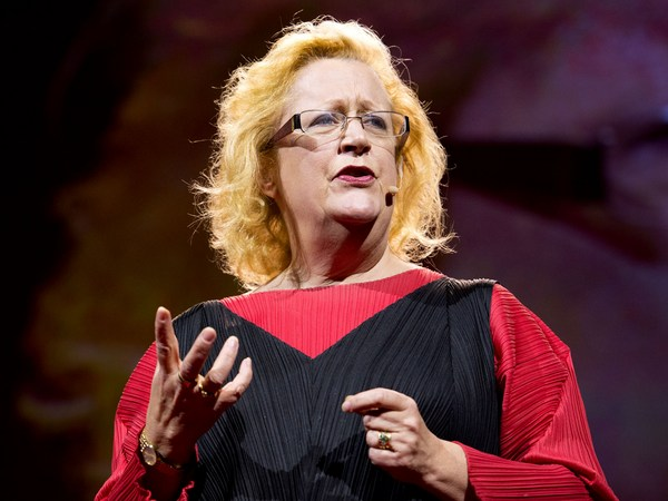 Margaret Heffernan - is an entrepreneur, CEO, Author and keynote speaker. Heffernan is the former CEO of five businesses, and is the writer of five books, largely exploring business and effective leadership