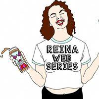 Catch Up:REINA WEB SERIES -