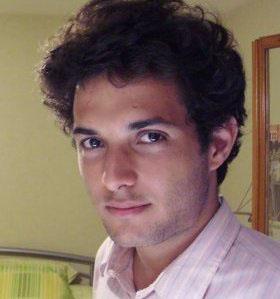 Benjamin Attahir [Contest Winner]