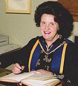 Daphne Boden