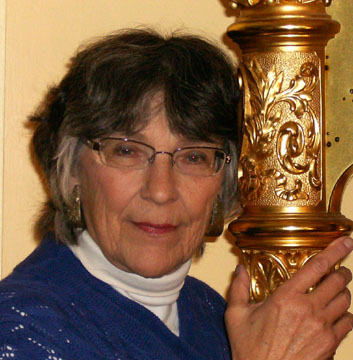 Ruth K. Inglefield
