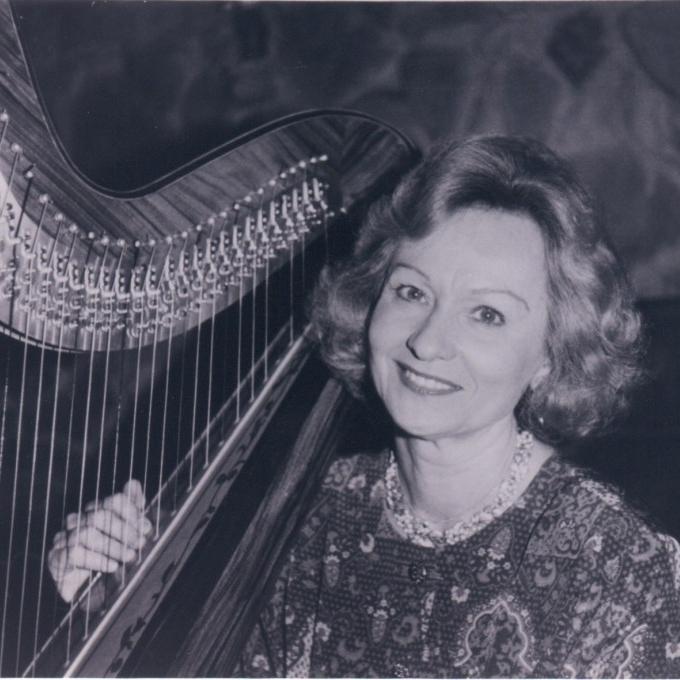 SUSANN mCdONALD