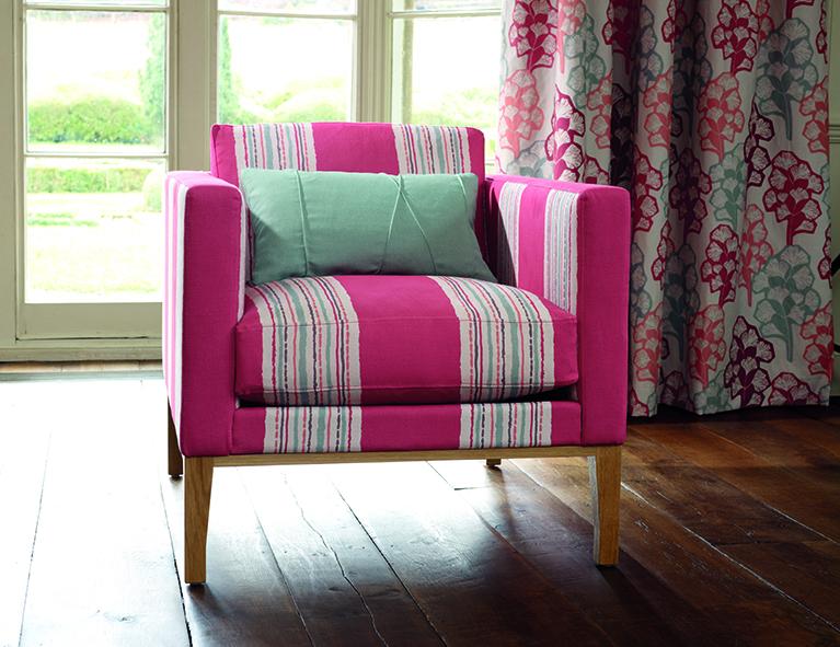 James Dunlop textiles Mariken