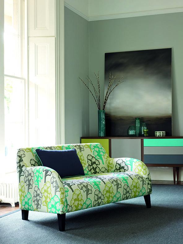 James Dunlop textiles Mariken 2