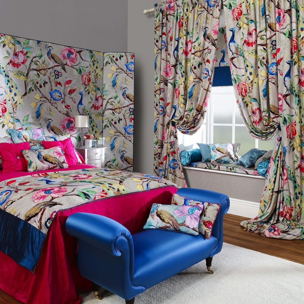 James Dunlop textiles art and soul