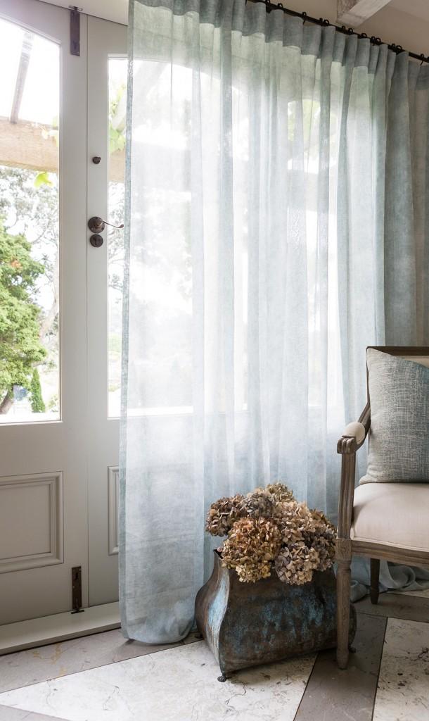 James Dunlop textiles Provence