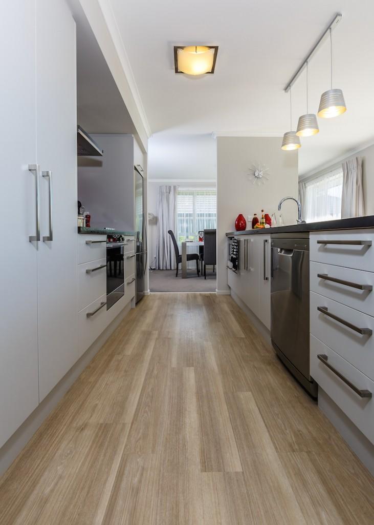 Milestone homes 1 kitchen 2