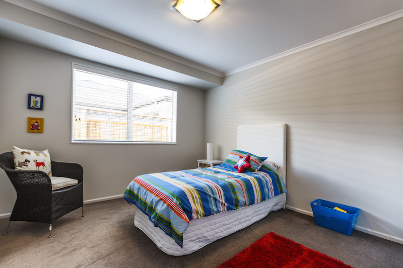 Milestone homes 1 bedroom