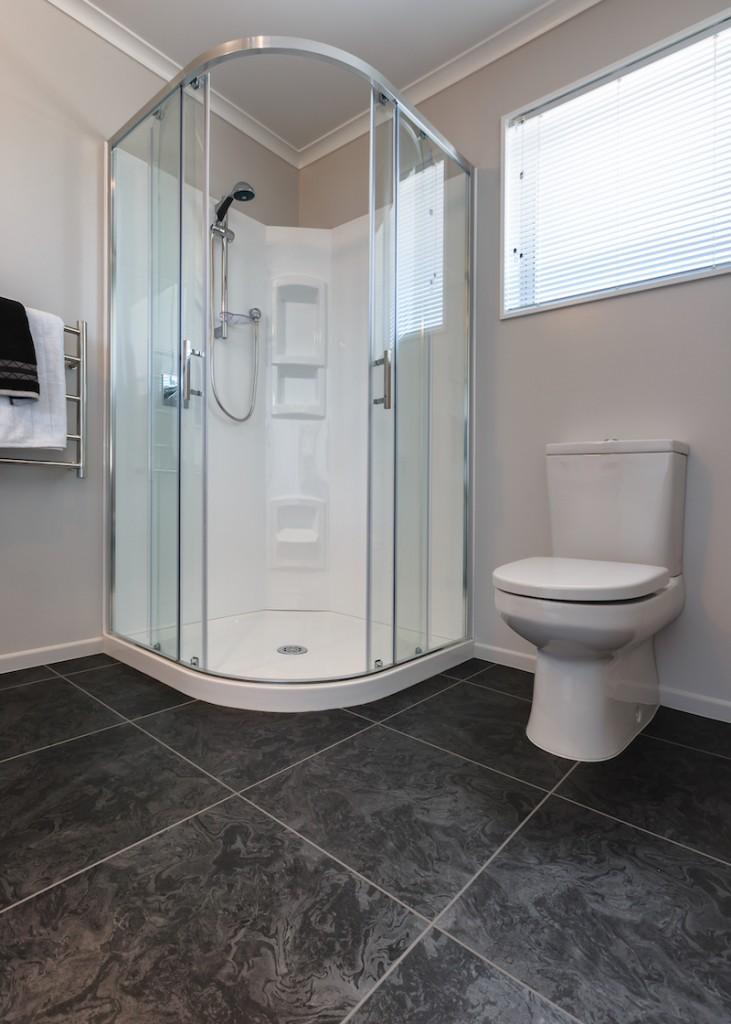 Milestone homes 1 bathroom