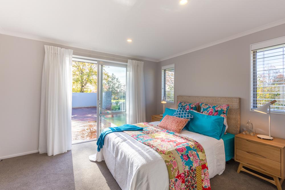 Milestone home bedroom 1