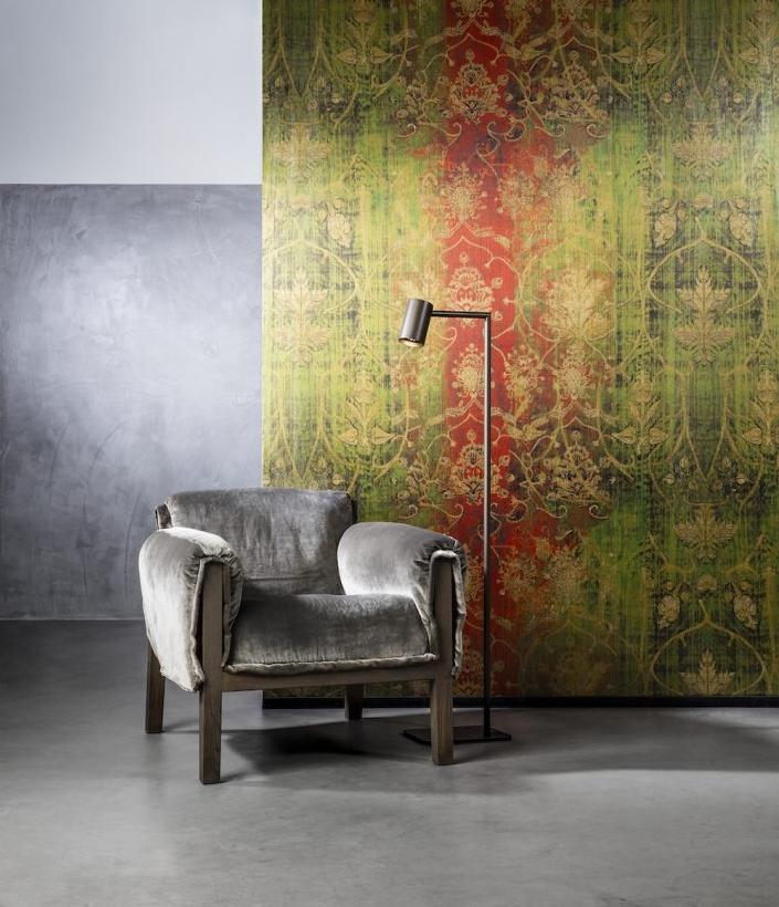 Unique Fabrics  Arte – Alchemy -