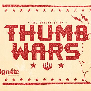 Copy of Thumb Wars