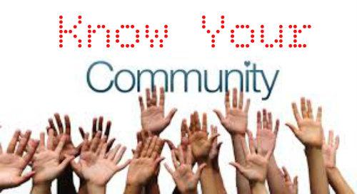 knowyourcommunity