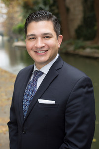 Luis A. Rodriguez, President & CEO, Greater Austin Hispanic Chamber of Commerce