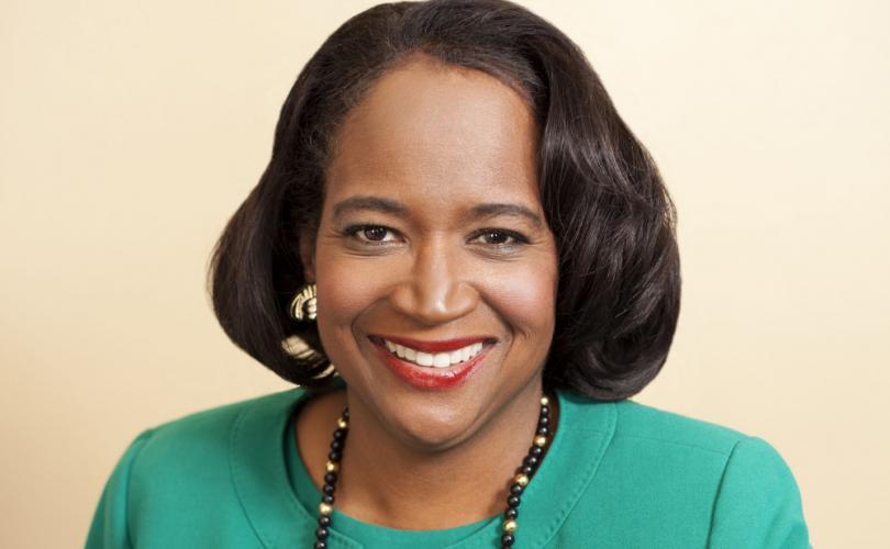 State Representative Sheryl Cole (D-Austin)