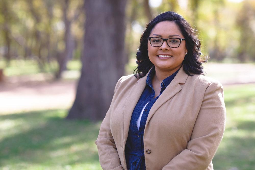 Dyana Limon-Mercado, Travis County Democratic Party Chair