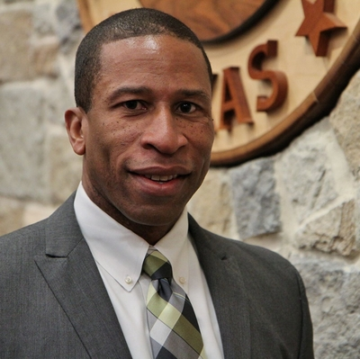 Austin Planning Commissioner Patrick B. Howard (District 1)