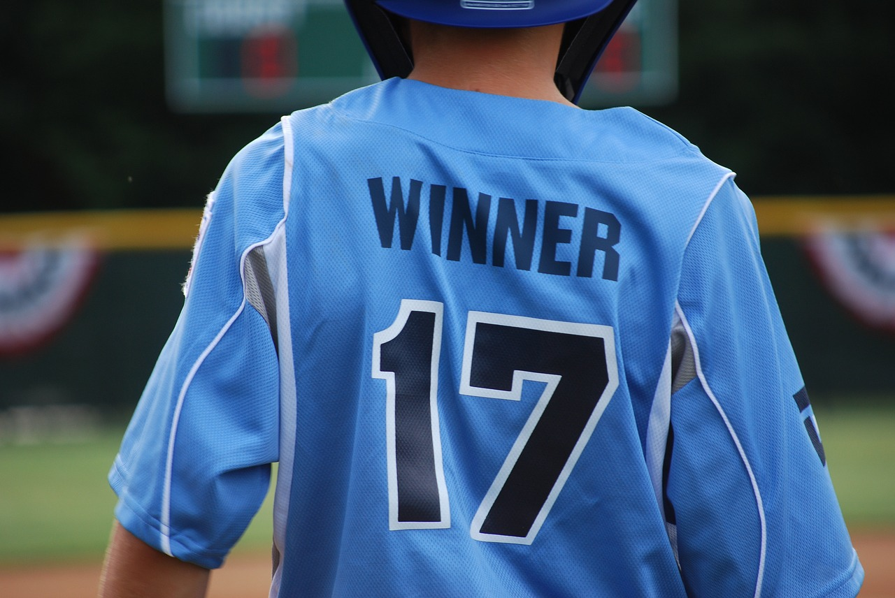 the ripple effects: entities impacted by the decline of youth baseball -