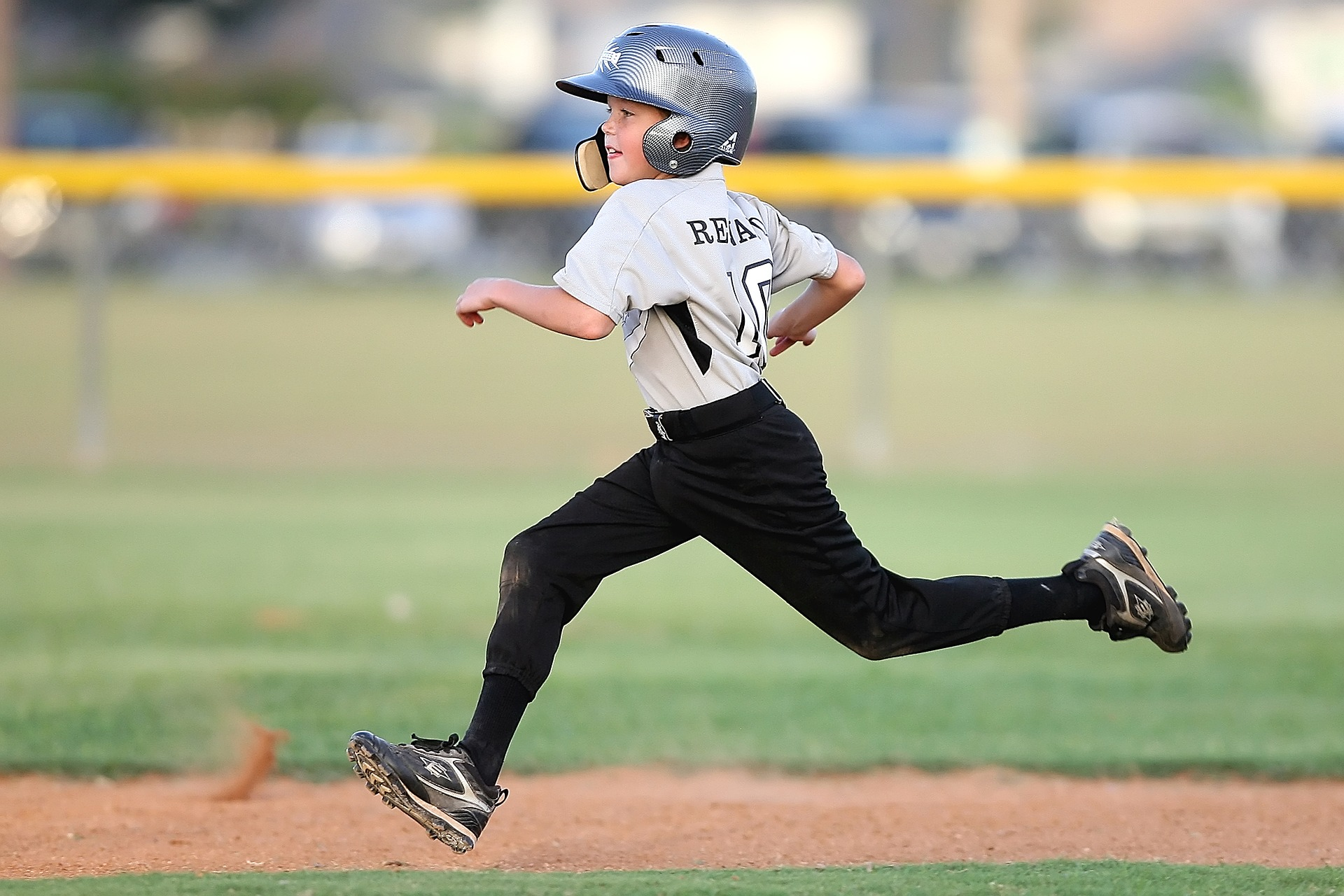 4 quick and easy baseball drills to practice at home -