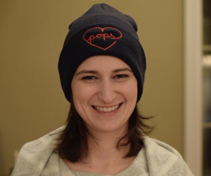 Allison (Wachter) Sweet, Pops Class of 2009