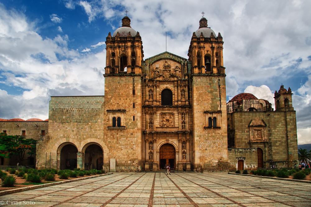 Mexico - Oaxaca