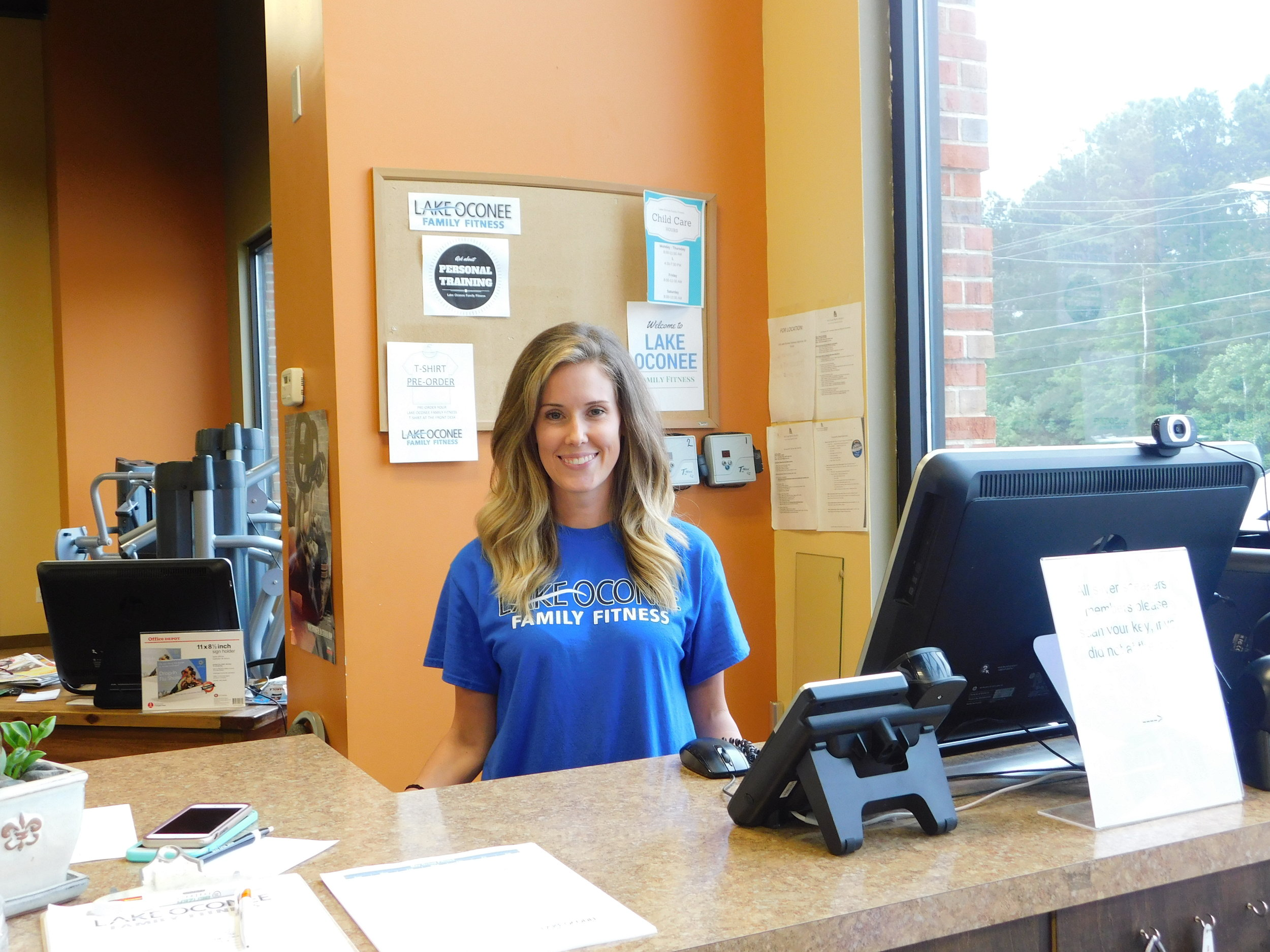 Lauren Kaples  General Manager