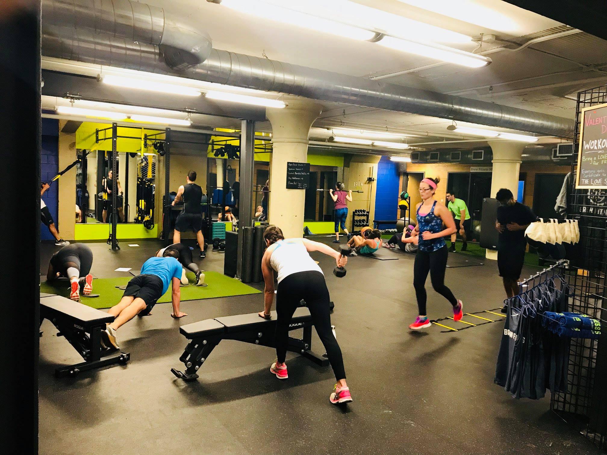 Brew-Fitness-Milwaukee-Group-Training-Brew-Strength-Class