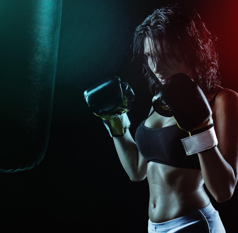 Brew-Fitness-Milwaukee-Group-Training-Kickboxing-Class