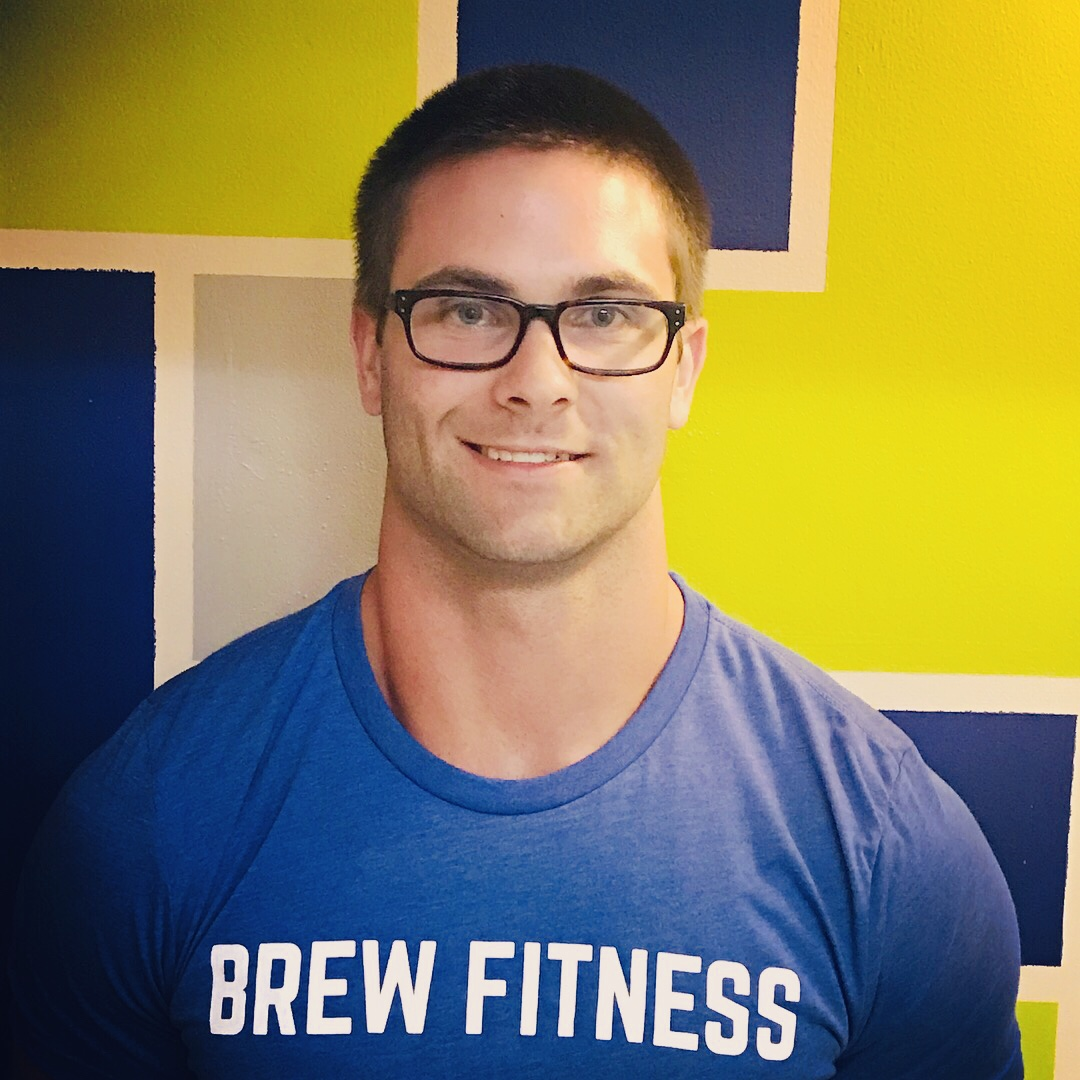 Matt Gajewski - Personal Trainer/Group CoachMatt is a graduate of UW Madison and has worked within the industry for over three years. He helps you make the most of your workout by providing a constant source of motivation along the way. Outside of fitness, he enjoys rollerblading, writing, and everything sports.