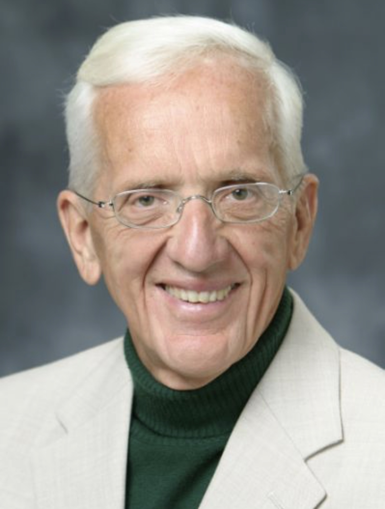 Dr. Colin Campbell