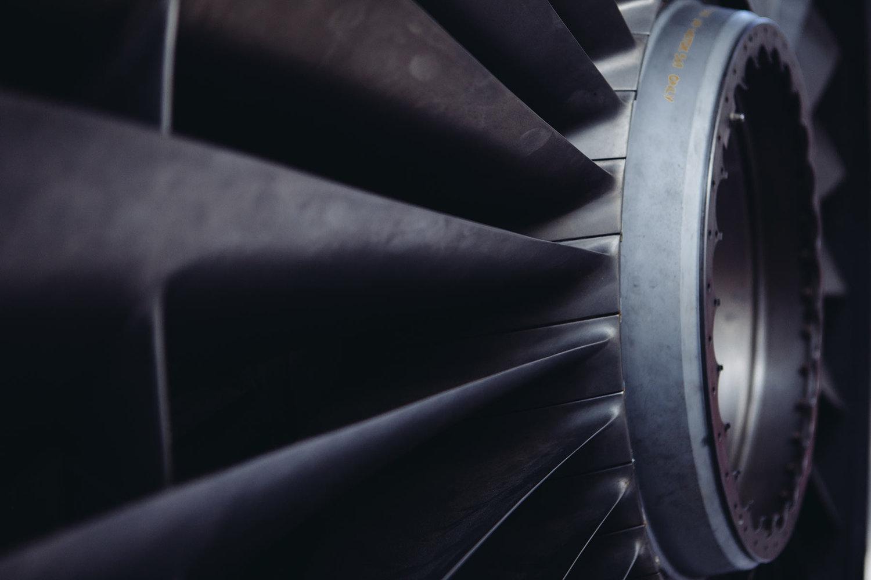 RAPID TURBINE AIRFOIL CASTINGS INNOVATORS — Flowcastings