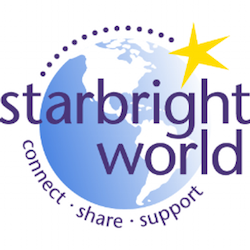 Starbright World Online Network   501(c)(3)  Los Angeles, CA Co-Founder President 1990 – 2005  Starbright World, launched in June 1995 by Steven Spielberg, Peter Samuelson and General Norman Schwarzkopf was the world's first avatar based, interactive, user navigable social network for seriously ill children and teenagers. It ran continuously for twenty years.