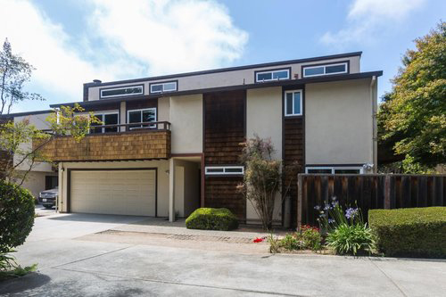 SOLD 2161 Penasquitas Dr. Aptos • $650,000  3 Bedroom, 2 Bathroom • 1,541 Sq. Ft.