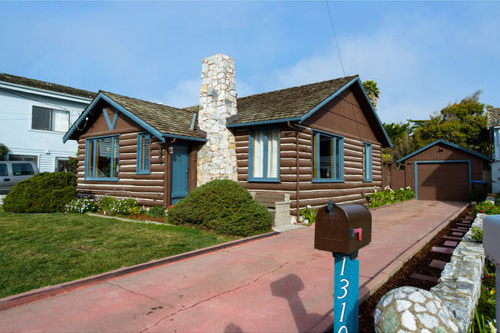 SOLD 1310 West Cliff Dr., Santa Cruz • $875,000  1 Bedroom, 1 Bathroom • 852 Sq. Ft.