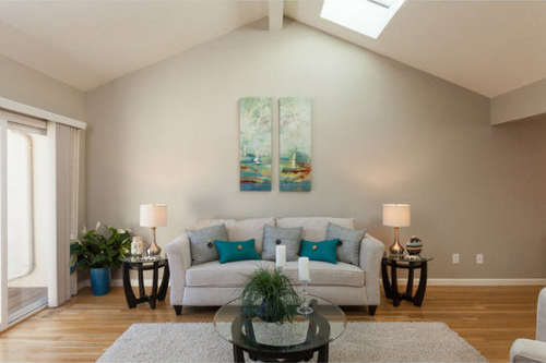 SOLD 480 Plum Street #C, Capitola • $596,000  3 Bedroom, 2 Bathroom • 1,532 Sq. Ft.