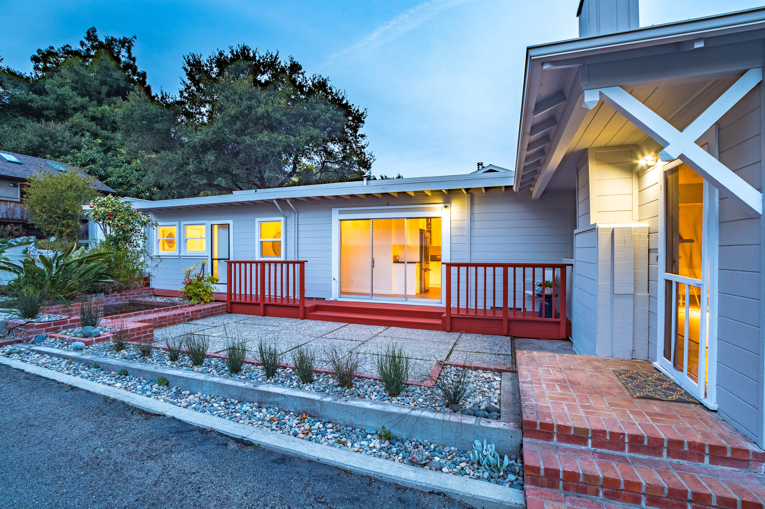 SOLD 1044 Escalona Dr, Santa Cruz • $1,550,000  3 Bedroom, 2 Bathroom • 1,736 Sq. Ft. • ADU