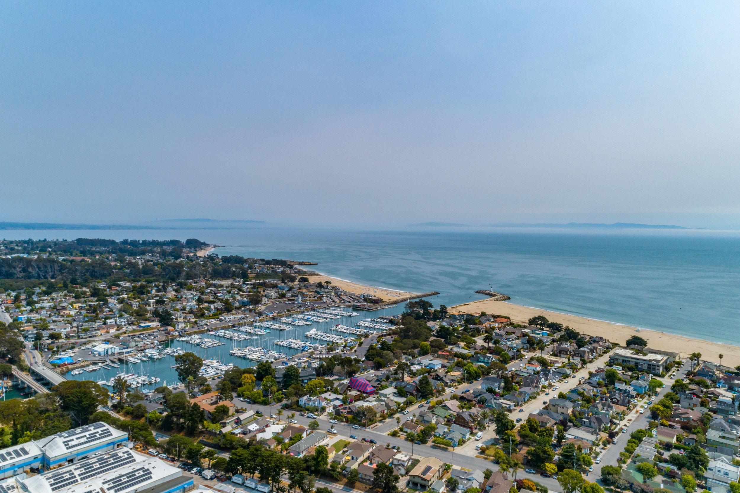 Historic Triplex Close to Santa Cruz Yacht Harbor.jpg