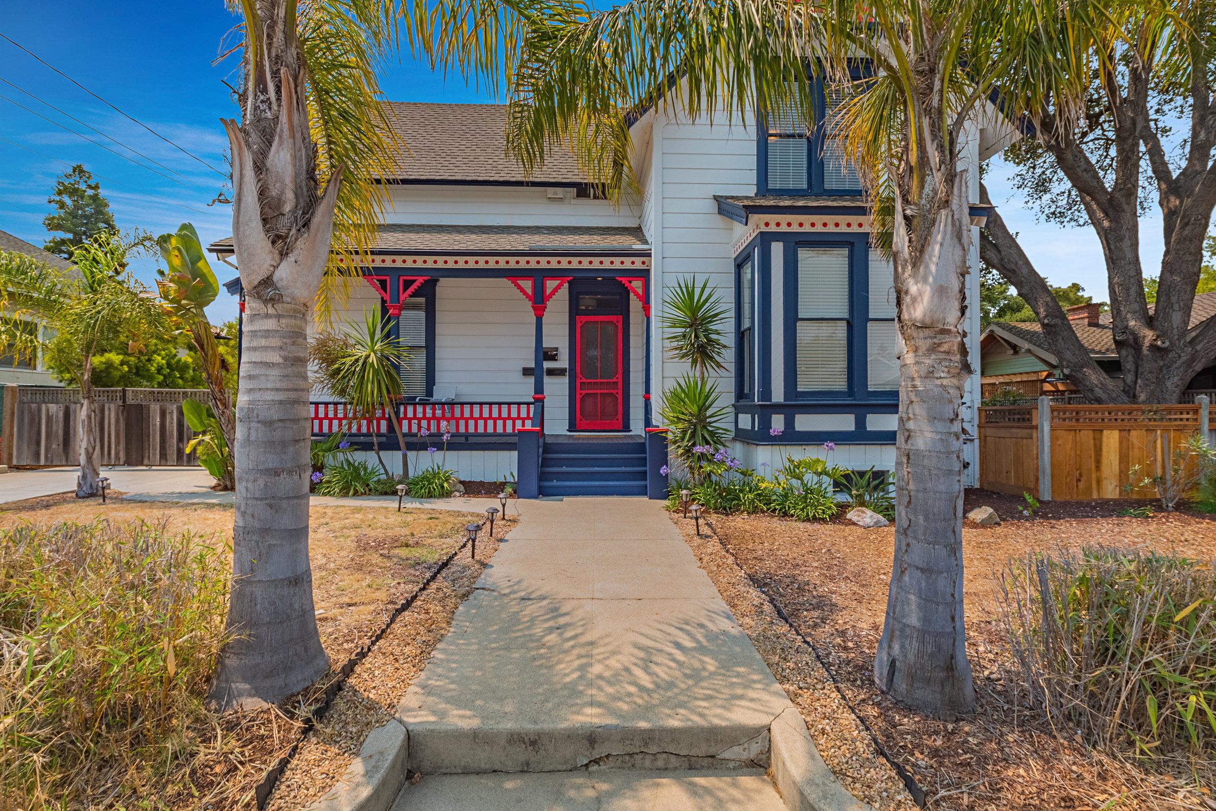 Santa Cruz Triplex For Sale Santa Cruz Real Estate