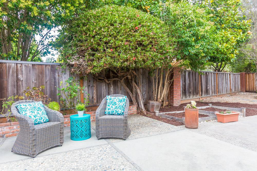 3 Beds House Front & Backyard In Westside Open Living Space (2)