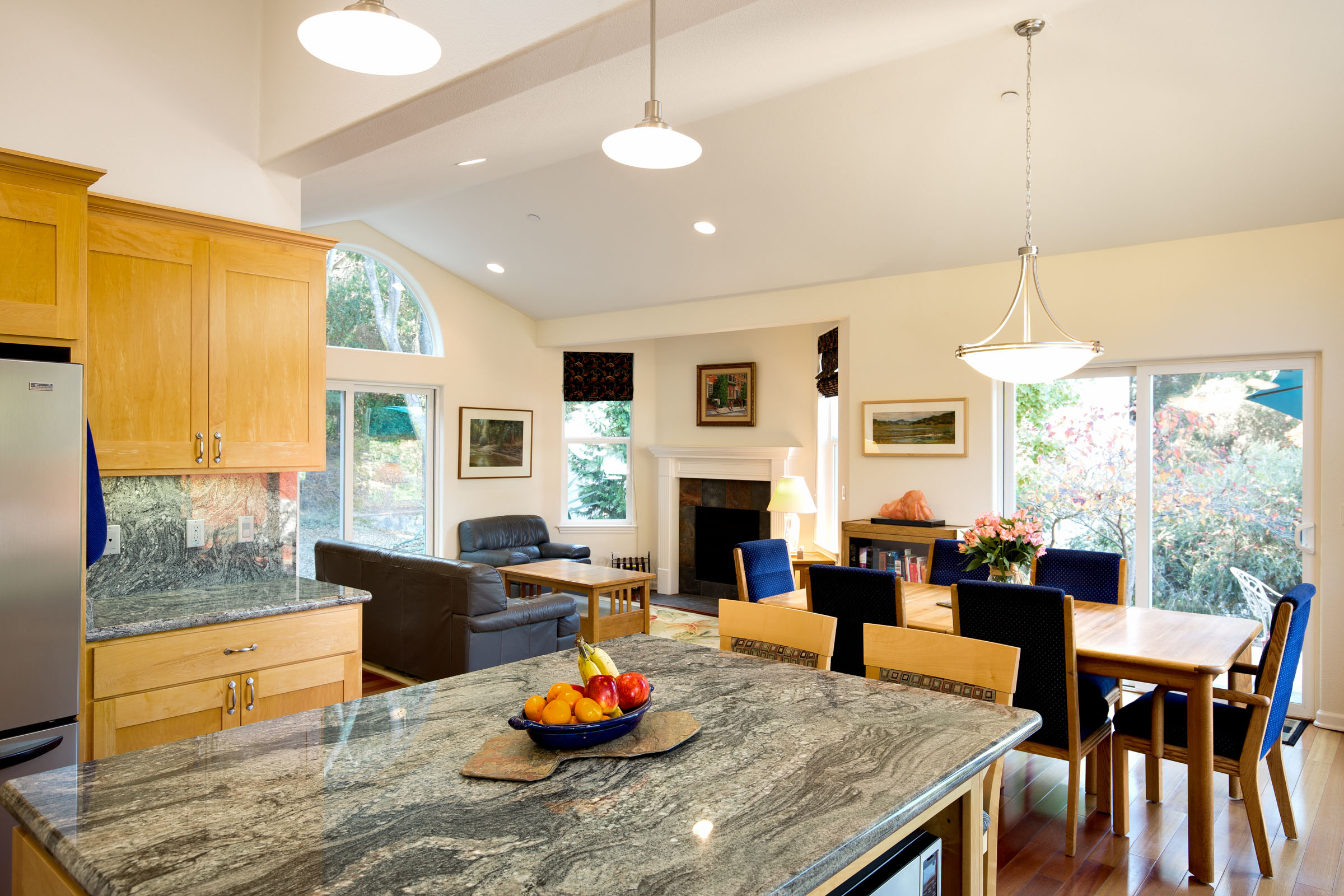 Granite Countertops Aptos Home