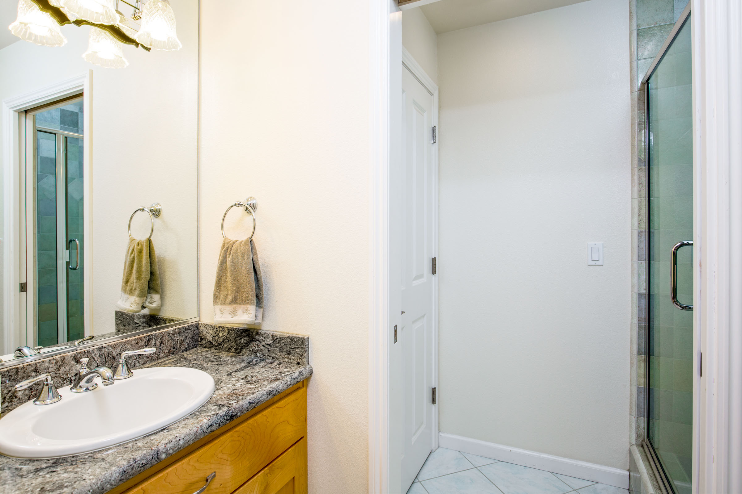 Updated Bathrooms Aptos Real Estate