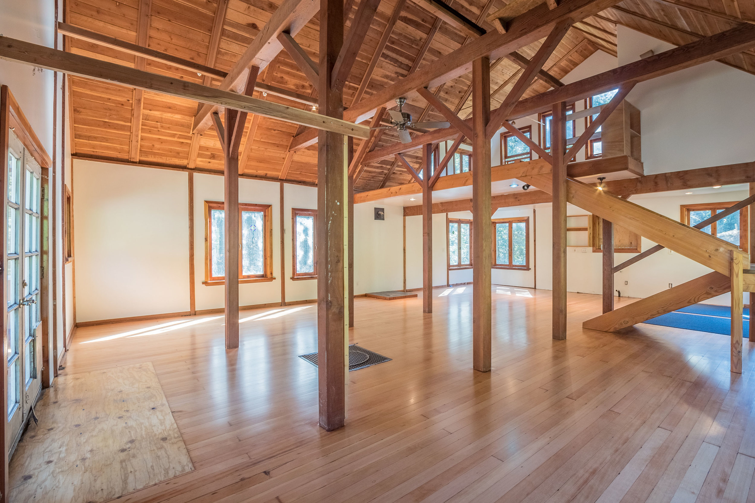 Private and Tranquil Property in Aptos, California