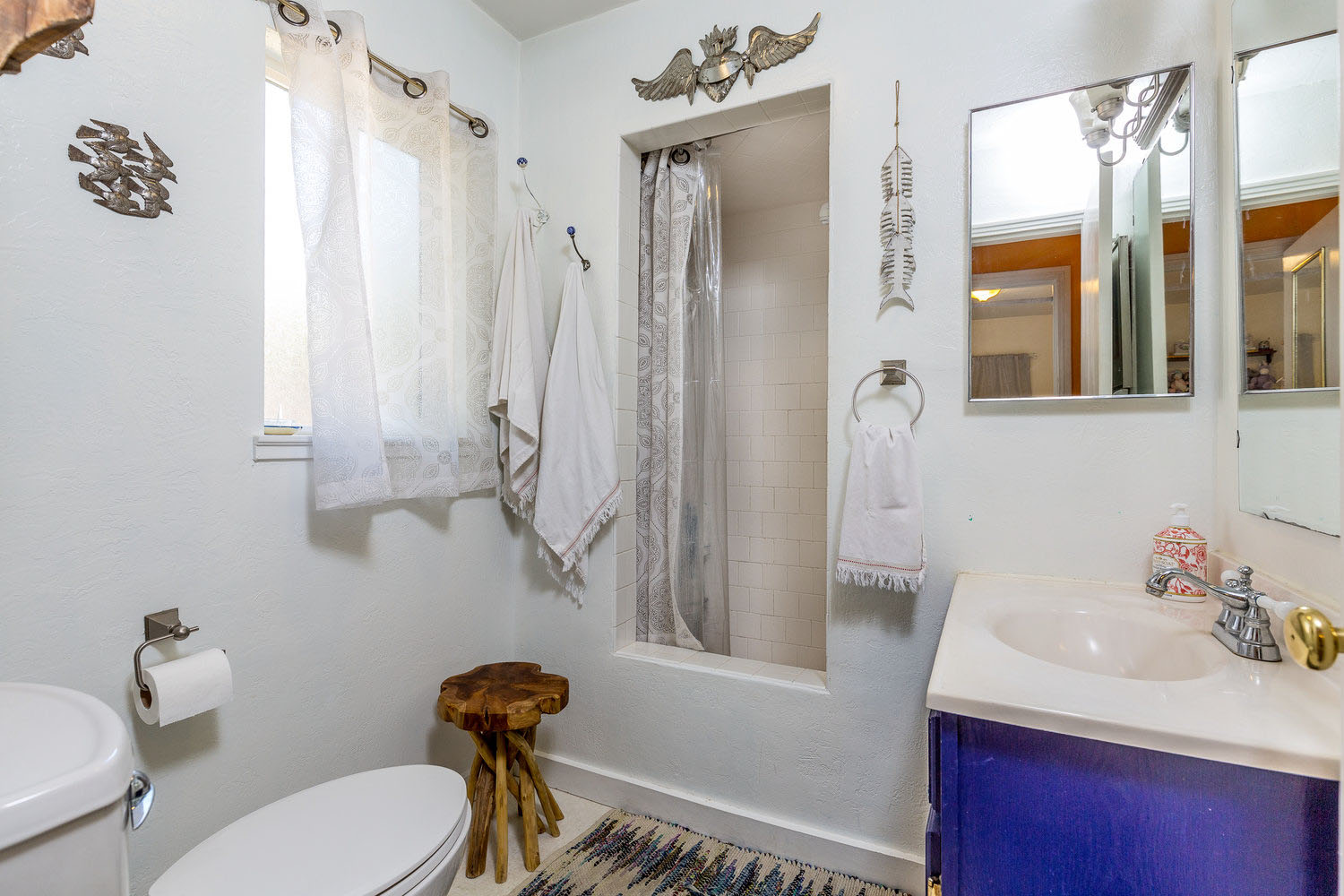 Two Bedroom 1 Bathroom Home For Sale