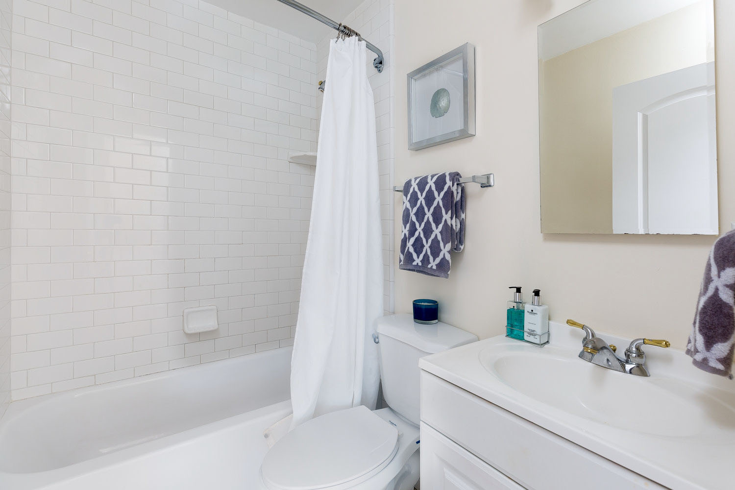 Second Bathroom Santa Cruz Listing Agents
