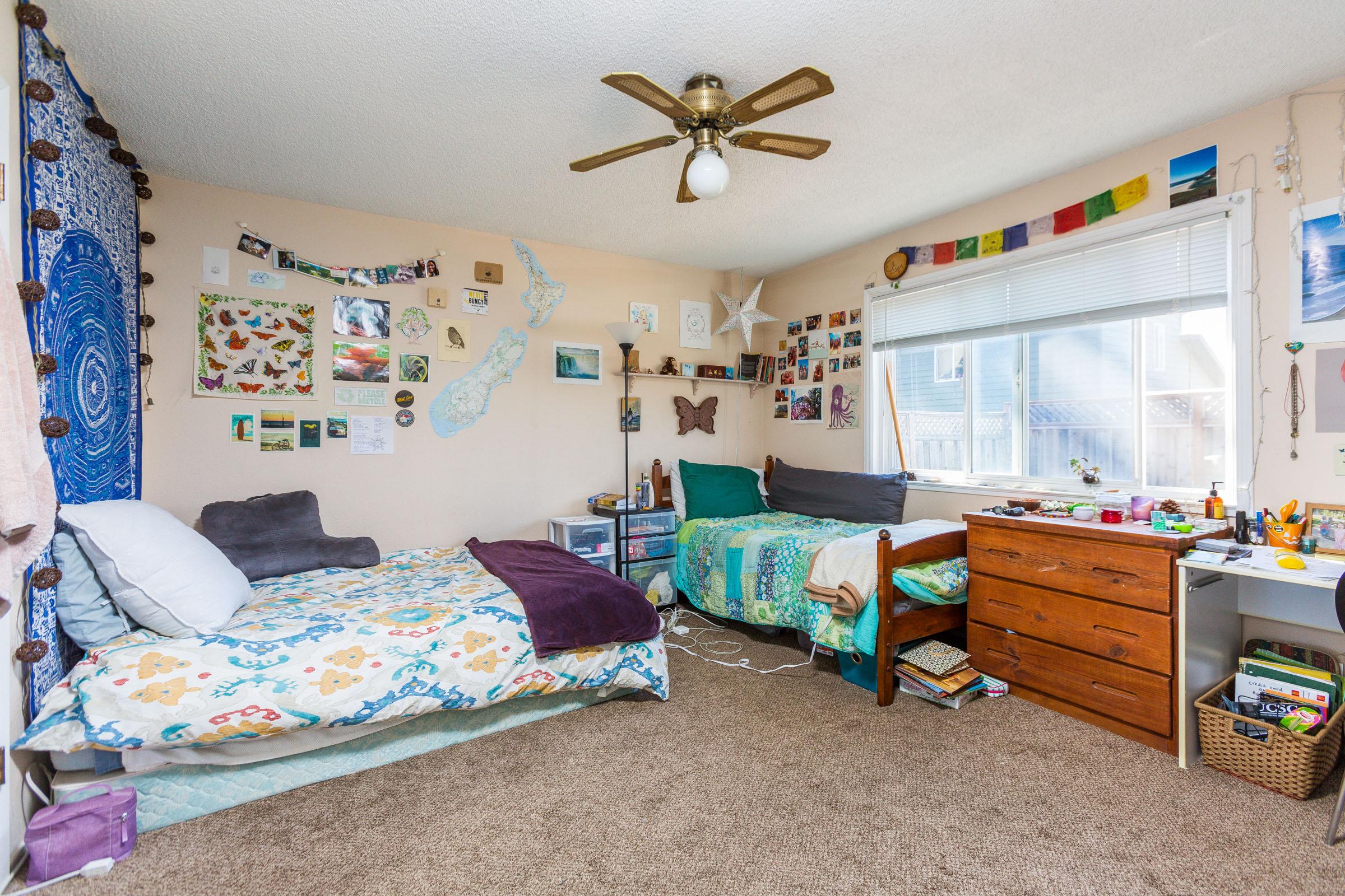 3 Bedroom Home in Santa Cruz