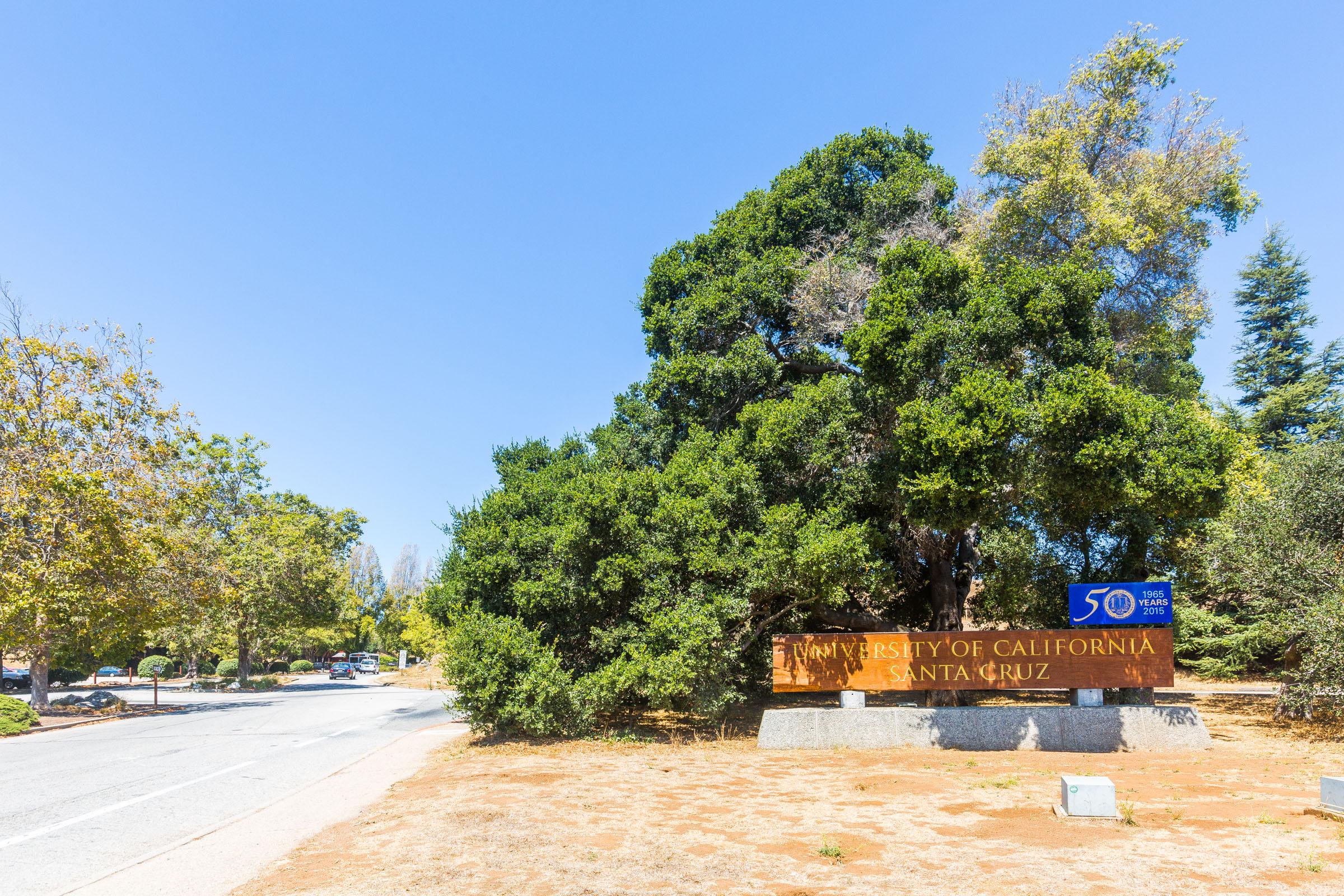 University of California Santa Cruz | UCSC