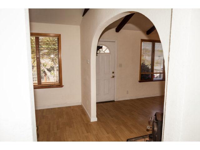 2 Bedroom House in Santa Cruz with ADU