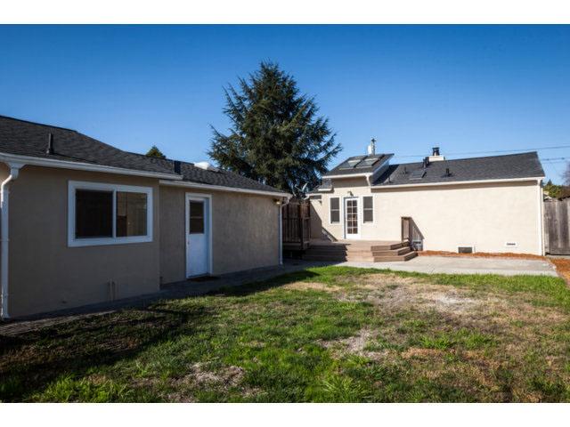 Investment Property Santa Cruz